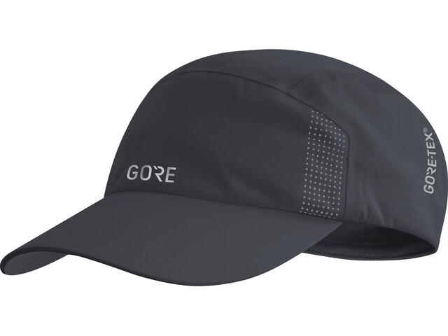 GORE WEAR Gore-Tex Hovedbeklædning sort
